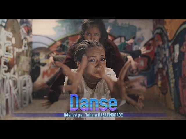 CLEVE (Desperado - Rihanna) [Danse]