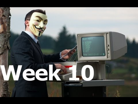 Life at a Hacker School - Hack Reactor - Week 10