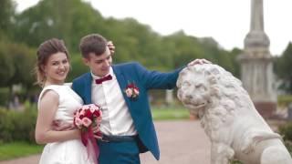 Ведущая на свадьбу в Балашихе