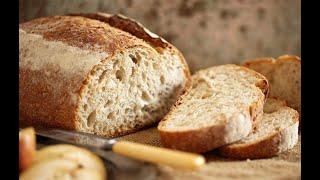 Pane Croccante E Profumato Fatto In Casa | Ricetta Facile ||maria Grazia