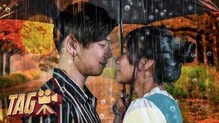 JaiGa Korean Drama Short Film TAGALOG ACTING GAME by Bani Logrono