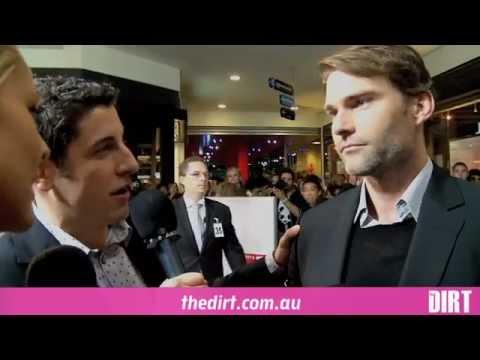 American Pie Reunion Australian Premiere