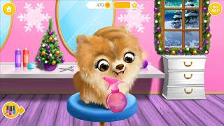 Cat Dog Anilmals Kids Games Funny
