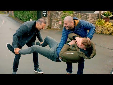Top Chuckles of Top Gear Series 27 | Top Gear