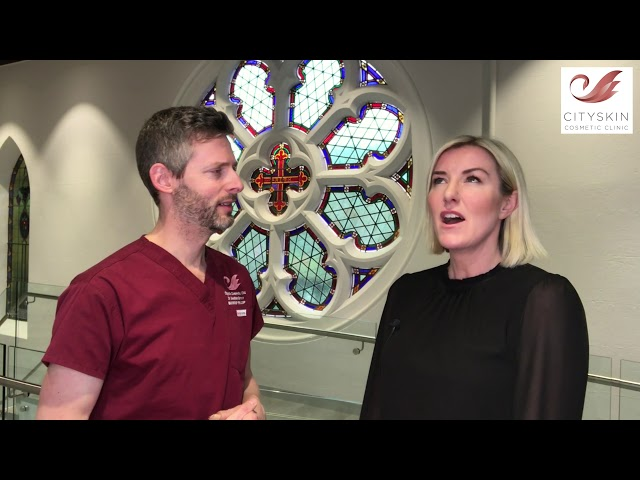 A guide to cosmetic treatments in your 20s | Bianca Quon & Dr Jonathan Brown from Cityskin