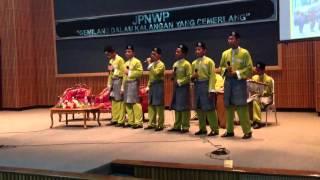 Show Anugerah SMKAKL di Jabatan Pelajaran Negeri Wilayah Persekutuan Kuala Lumpur
