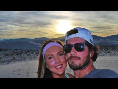 Van Life: Our Van Diaries, 9 Days, Six USA States & 2000 Miles!