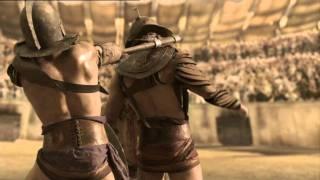 Spartacus Ep. 1 6   Spartacus Nellarea Ammazza 4 Gladiatori