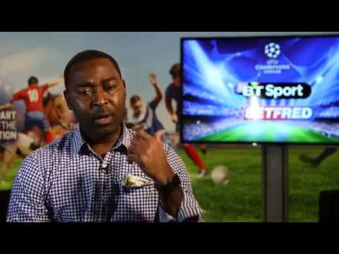 Andrew Cole Part 2 - Man utds new number 9, Anthony Martial | Betfred TV