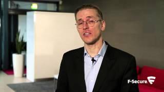 Jak bezpieczne są mobilne przeglądarki - wywiad z Mikko Hyppönenem [napisy PL]