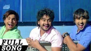 Dhichkiyan - FULL video SONG - Mitha Mitha | Odia Movie | Ira Mohanty, Sangram