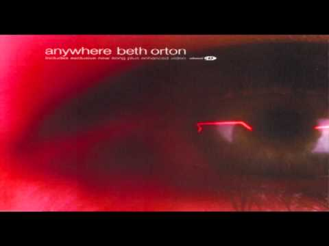 Beth Orton - Anywhere (Two Lone Swordsmen Remix)