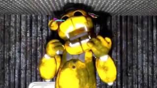 Песня на русском Just Gold Мишка Фредди 1