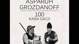 Asparuh & Grozdanoff   100 Kaba Gaidi (Techno Reconstruct)