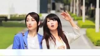 日本版「小資女孩向前衝.」オープニング.