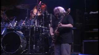 "Grateful Dead ""When Push Comes To Shove"""