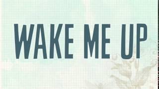 Wake Me Up - Avicii (Piano Instrumental Track)