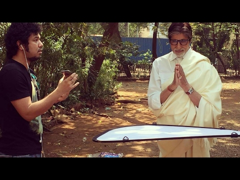 Namami Brahmaputra Fest Theme Song | Papon | Teaser