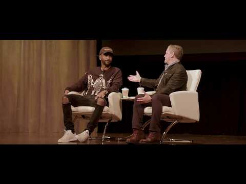 #Mogul2Mogul - a conversation between Big Sean and Dan Gilbert
