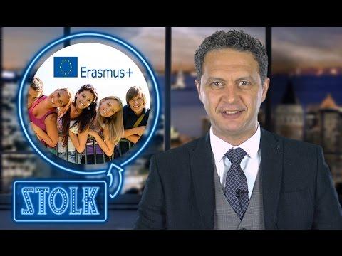 Erasmus : Avrupa'da Kızlar Teklif...