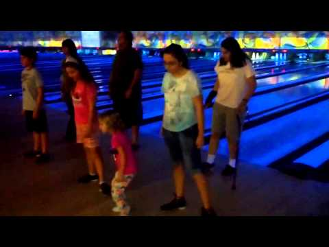 Chai Lifeline Southeast: Mr. C The Slide Man - Cha-Cha Slide at SpareZ Bowling