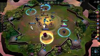 LoL Auto Chess | TFT - Teamfight Tactics #047 Full League of Legends Gameplay