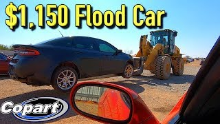 Download Salvage Copart Flood 2013 Dodge Dart SXT Win $1150 Mp3 and Videos