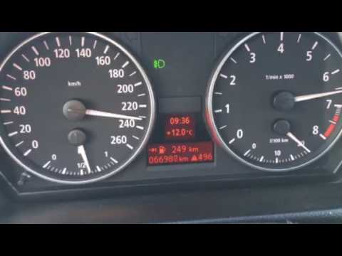 bmw e90 320si top speed almost youtube. Black Bedroom Furniture Sets. Home Design Ideas
