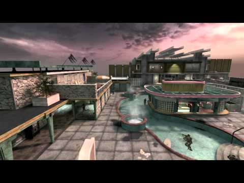 Call Of Duty: Black Ops Escalation Map Pack Preview