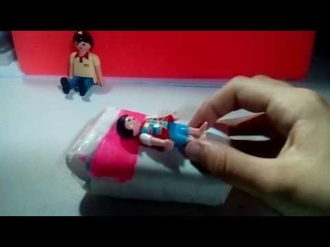 Mes créations pour playmobil 💖🇫🇷