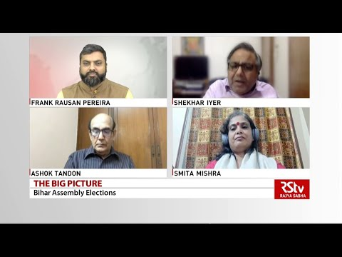 The Big Picture: Bihar Assembly Elections