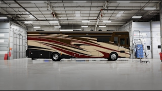 tiffin motorhomes a closer look game changers   tiffin innovation