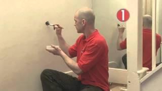 How To Repair Holes In Plasterboard