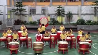 香港中國婦女會丘佐榮小學 Smart Kids 同樂日 中國