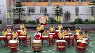 Publication Date: 2017-05-22 | Video Title: 香港中國婦女會丘佐榮小學 Smart Kids 同樂日 中國