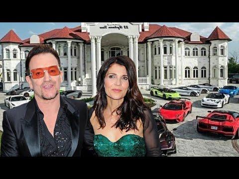 [U2] Bono's Lifestyle 2021