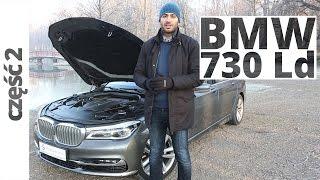 BMW 730Ld 3.0 265 KM, 2016 - techniczna część testu #246 thumbnail