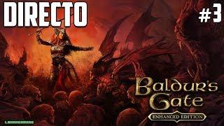 Vídeo Baldur's Gate and Baldur's Gate II: Enhanced Editions