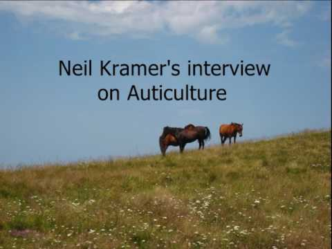 kramer's interview on auticulture