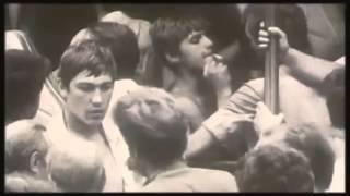Смерть с дымком. Документальный фильм о курении.