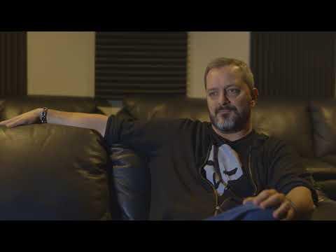 Interview with Chris Metzen