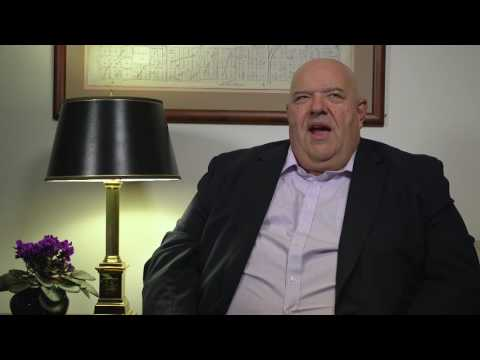 Robert White of WhiteStar on Being a TAB Member