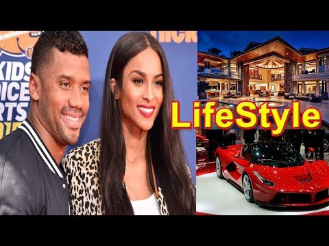 Russell Wilson Lifestyle, School, Girlfriend, House, Car, Net Worth, Salary, Family, Biography 2018