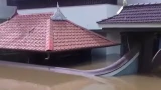 Kerala Flood 2018: Heavy flood everywhere