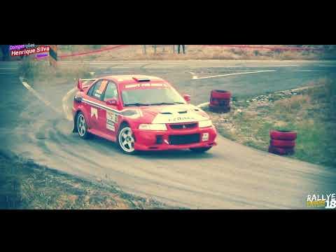 116Henrique Silva  Carina Bento Rally Vidreiro 2018