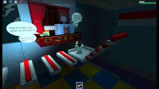 ROBLOX: Dark orb series - Tinfoilbot - Gameplay nr.0314