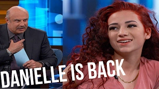 catch me outside how bout that cash me outside how bow dah full version new dr phil   reaction