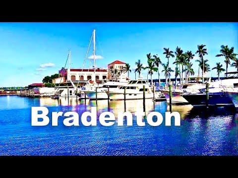 Bradenton, FL Travel Guide - HD
