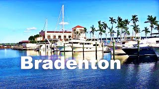 Bradenton, FL Travel Guide - HD