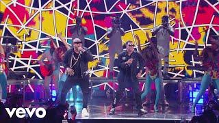 Gente De Zona Te Duele Premios Juventud 2018.mp3